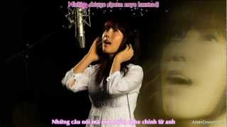 Vietsub  Missing You Like Crazy - Taeyeon [The King 2 Hearts OST]
