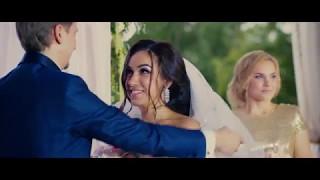 Григорий + Татьяна. Свадьба в гостинице Украина.