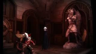 Castlevania Lords of Shadow Mirror of Fate HD: Part 5