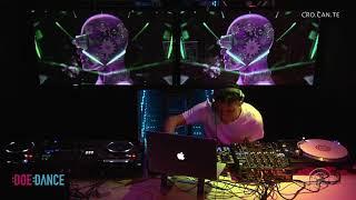 CRO.CAN.TE CLÁSSICOS: ILYA SIMIONI DJ SET @ DJ BAN EMC