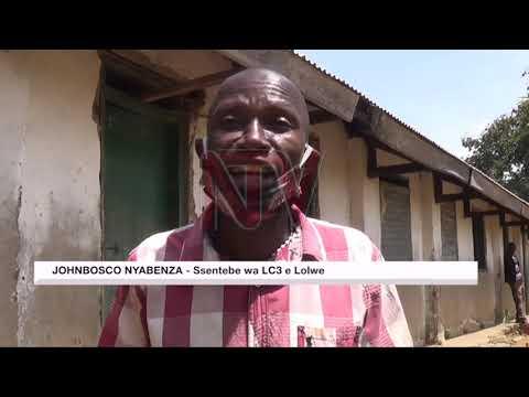 Ababaka baggaddewo ekifo kya kalantini e Namayingo