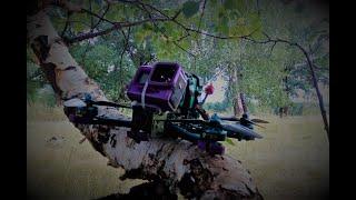 FPV-DRONE????- #fpv #drone #fpvdrone #freestyle