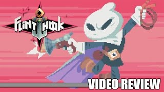 Review: Flinthook (PlayStation 4, Xbox One & Steam) - Defunct Games