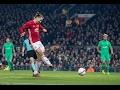 Download Video Manchester United 3-0 Saint-Etienne GOALS Ibrahimovic X3 HATRICK