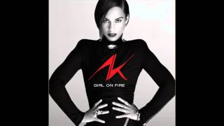Alicia Keys - Fire We Make (With Maxwell)