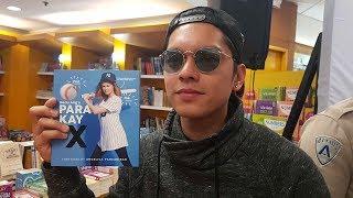 Carlo Aquino Sinabing Special Daw Si Angelica Panganiban Para sa Kanya