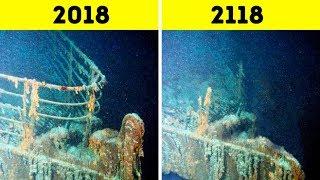 Ostatnia szansa, żeby zobaczyć Titanica