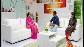Dr.Mala Raj Interview on Sun TV