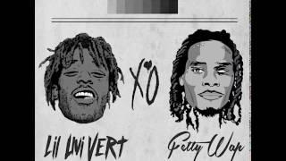 Lil Uzi Vert - XO Tour Llif3 (feat. Fetty Wap)