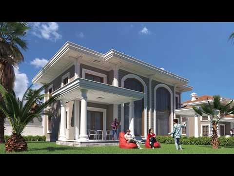 Villa Hirazen Tanıtım Filmi