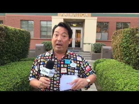 The Walt Disney Studios Lot Tour: Choose Your Own Adventure | Disney LIVE