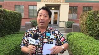 The Walt Disney Studios Lot Tour: Choose Your Own Adventure | Disney LIVE