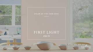 Color Of The Year And Color Trends 2020 | Benjamin Moore