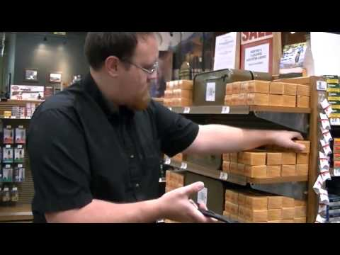 Video Buying Ammo in Bulk (Without Breaking The Bank)