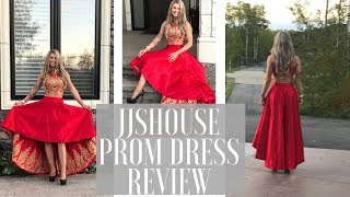 JJsHouse Prom Dresses