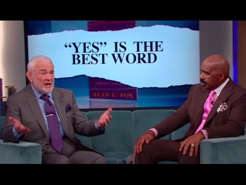 Alan Fox: Tips to strengthen your relationship || STEVE HARVEY