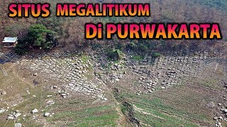 Katanya : Situs Megalitikum Di Purwakata || Destinasi Wisata Baru
