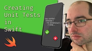 How to Create Unit Tests in Swift  - The Matthias iOS Development Show