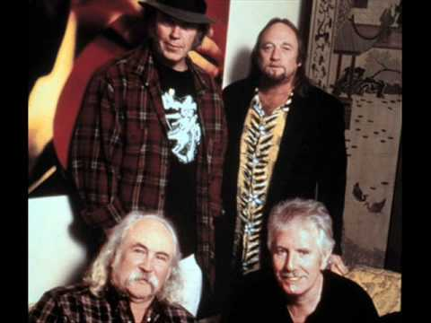 Our House (1970) (Song) by Crosby, Stills, Nash & Young