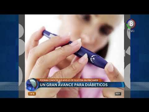 Azúcar en la sangre de descifrado y el colesterol en los adultos