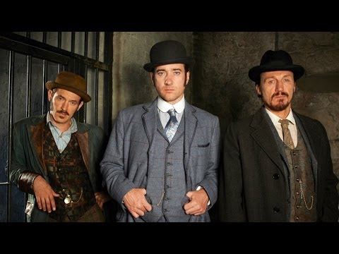 Ripper Street 2.03 (Preview)