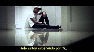 Chris brown - Waiting (traducida al español) (lyrics)