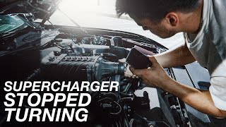 Do NOT road trip in a 1,000hp MUSTANG!!