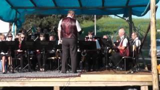 preview picture of video 'Orkiestra RYTM Zembrzyce 2013 - Święto Kubajki'