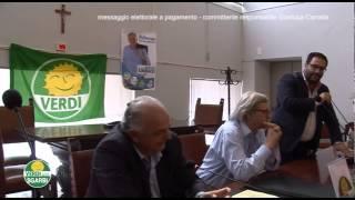 preview picture of video 'Vittorio Sgarbi: patto per la città di Urbino'