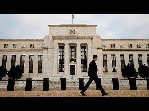 Αμετάβλητα αναμένεται να παραμείνουν τα επιτόκια της FED – economy