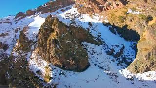 Elbrus fpv drone - hypercine