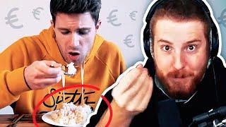 ER isst für 1€ am Tag | #ungeklickt