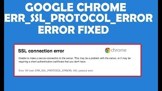 chrome connection error - Free video search site - Findclip Net