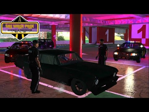 Grand Theft Auto V Walkthrough - Boxed In By SHERIFF!! PERFECT