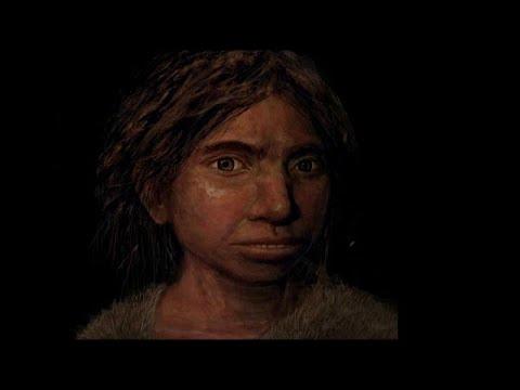 العرب اليوم - شاهد: علماء ينجحون في إعادة تشكيل بنية جسم بشري يعود إلى ما قبل التاريخ