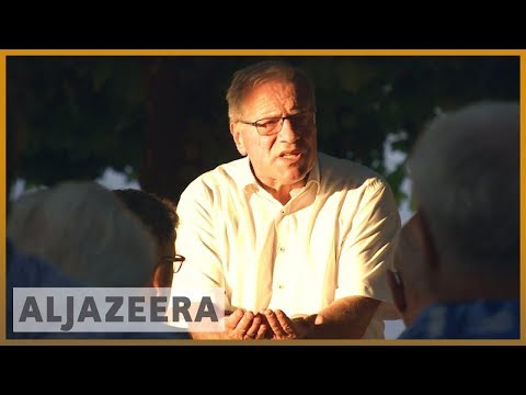 🇩🇪 German politics: CSU campaigning for votes in Bavaria | Al Jazeera English