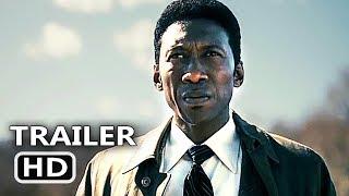 TRUE DETECTIVE Season 3 Trailer (2019) Mahershala Ali, HBO TV Show HD