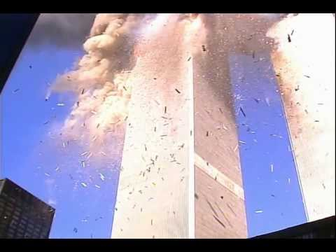 One of the most intense 9/11 raw videos I've found, the moment the second plane hits is just insane.
