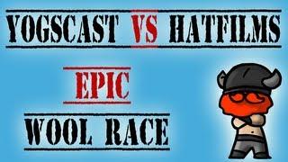 I EPIC WOOL RACE