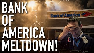 Bank Of America Meltdown: Be Ready For The Coming Apocalyptic End Game