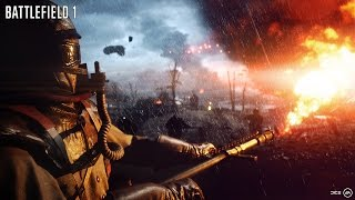 Battlefield 1 Xbox One - Mídia Digital