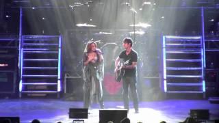 Gypsy Heart Tour à Sydney - Landslide Performance - 26/06/11