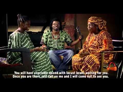Egberun Maili - Yoruba Classic Movie.