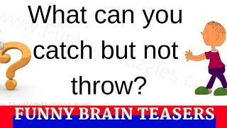 Funny #Brainteaser #Questions to Make You Think Outside the Box