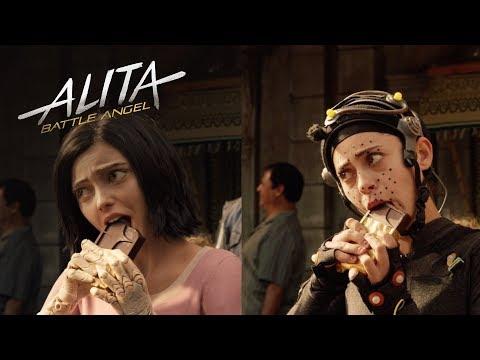 Begini Lho Proses Dibuatnya Film ALITA: BATTLE ANGEL | Saksikan di Bioskop