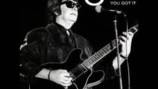 Roy Orbison - You Got It (Lost 12'' Version)