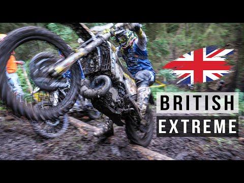 British Extreme Enduro 2020 | Round 3