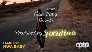 Davido   Nwa Baby (Official Lyrics Video)