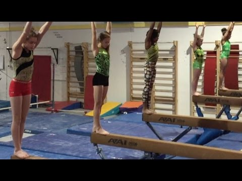 Trick Flicks Week 15 | Exciting News | Gymscool