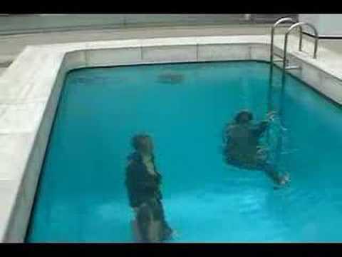 Oszukany basen